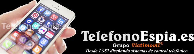 Tel�fono Esp�a